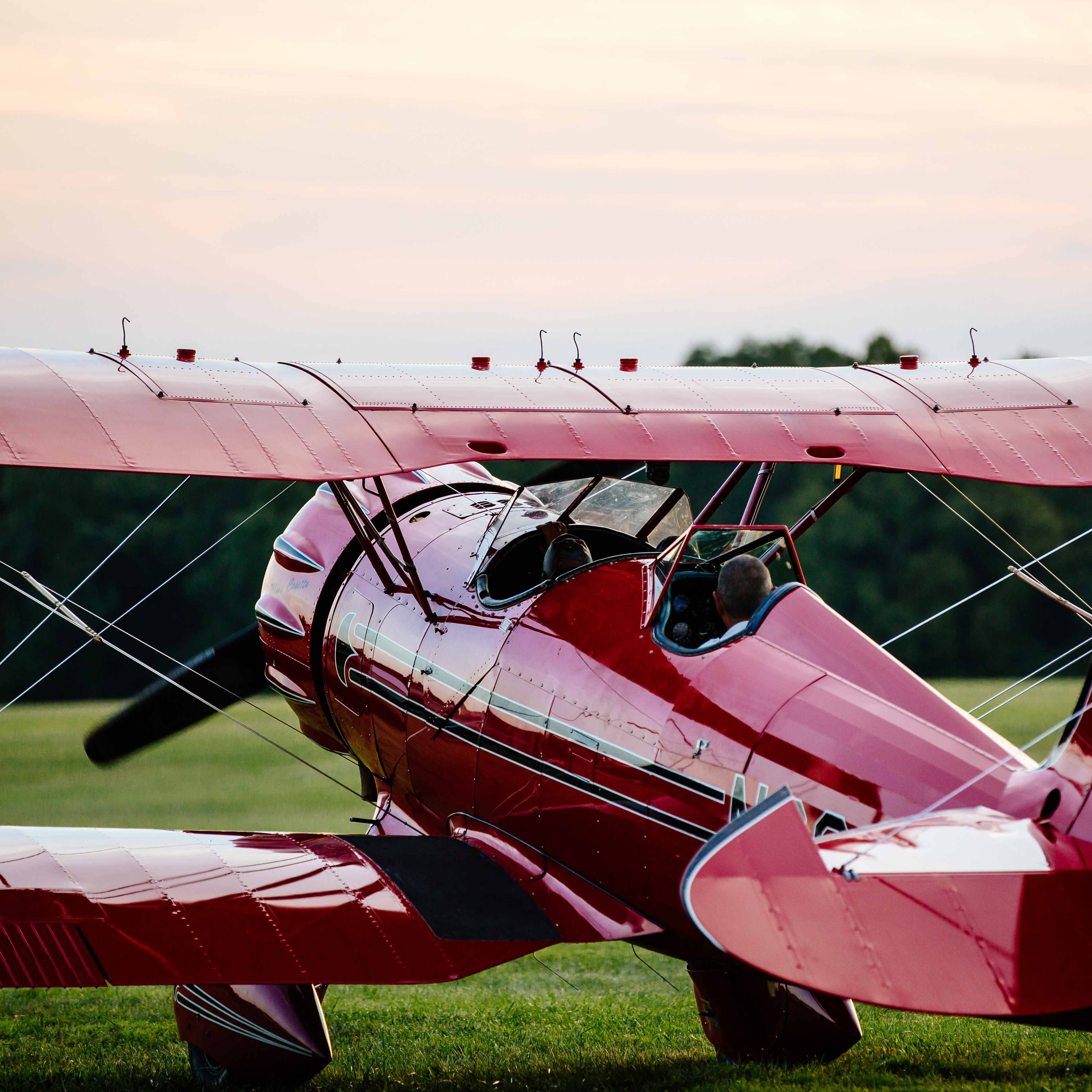 BI-PLANE Opens in new window