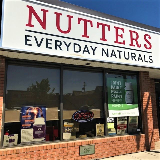 Nutters Opens in new window