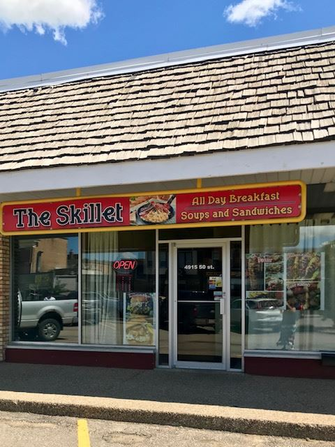 The Skillet Opens in new window