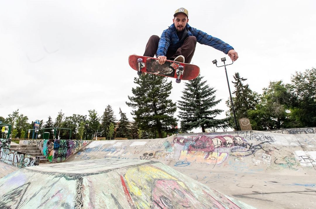 CodySkatePark Opens in new window